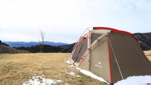 [Ohita]snow peak Okuhita camp-ground[スノーピーク奥日田]